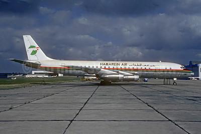 Hamarein Air