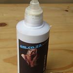 SKU: H-INK/BLACK, Heatware Black Dye Sublimation Ink 100ml Mini Bottle