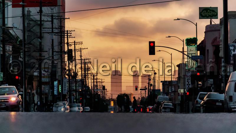 Pico Boulevard