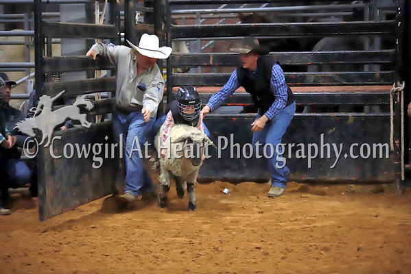 Young County Rodeo 2021