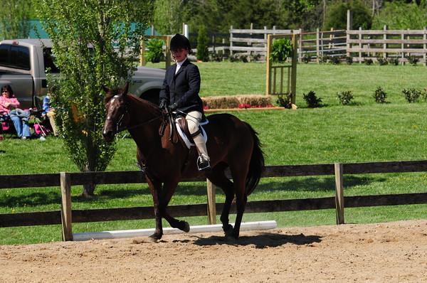 52-Pony Hunter US-Pony Medal US