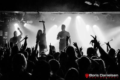 Born Of Osiris - 06/10/16 @ John Dee, Oslo.