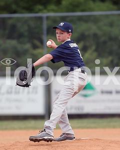 Recreation Baseball 2014  2