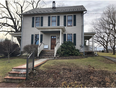 Estate Sale: Ringoes NJ:  SALE HAS BEEN COMPLETED