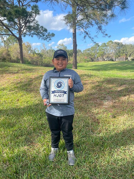 Mission Inn Junior Open (February 2021)