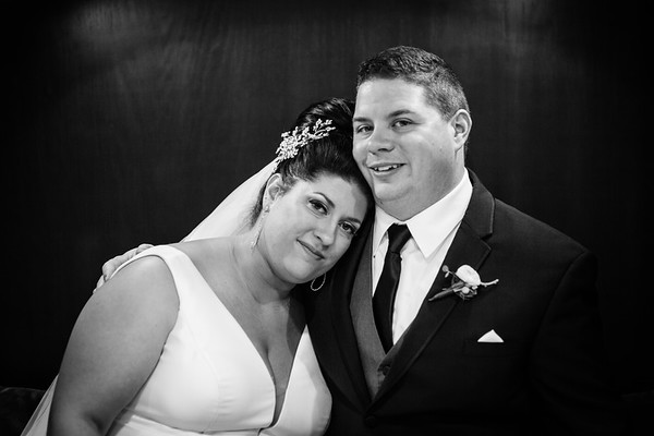 Annamarie + Ryan Wedding