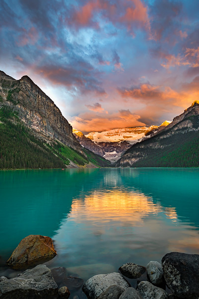 JM8_2072 Lake Louise Sunrise LPM PSedit2 r2.jpg