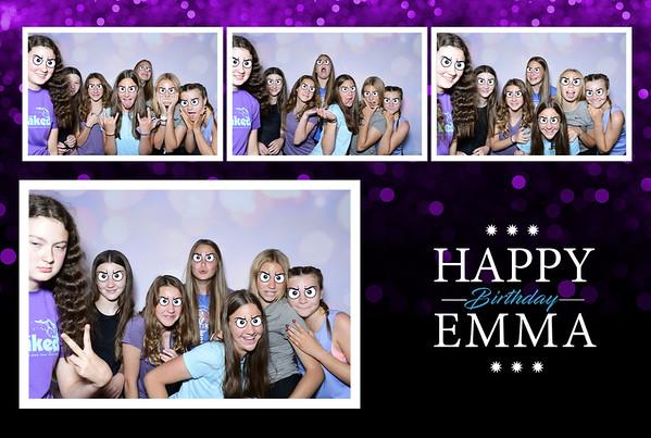 Emma's Birthday