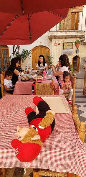 Otel Melek Lara Gaziantep Turkey 2018