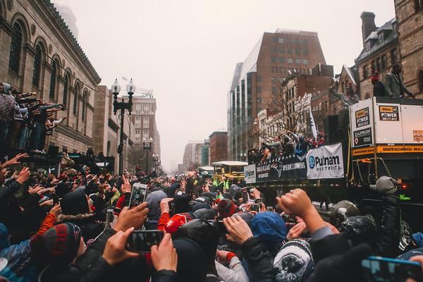 20170207 Patriots Super Bowl Parade