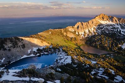 Great Basin East
