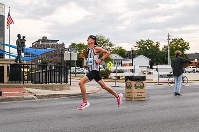 Course - Mile 7.75 (1/2)