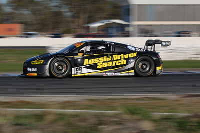 2018 Aussie Driver Search - Winton