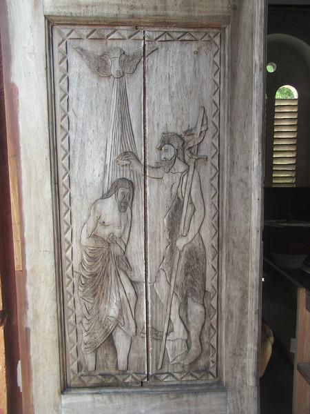 032_Le Littoral. Fatala. La Première Église Catholique en Guinée.JPG