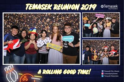 Temasek Reunion 2019