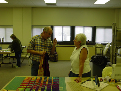 2004 Show & Tell