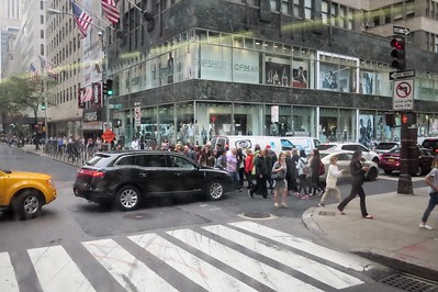 NYC Views 2016