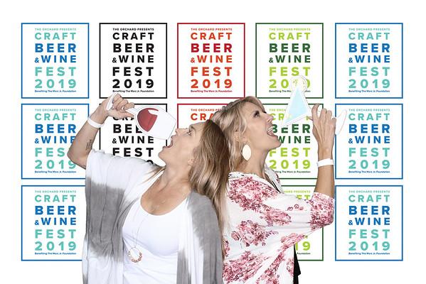 Craft Beer & Wine Festival 9.21.2019