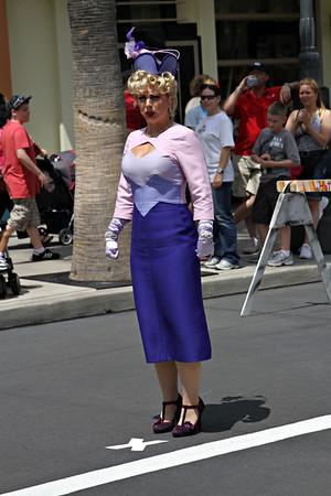 Hollywood Studios 2010