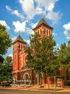 St. Joseph University Parish