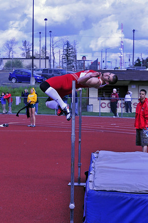 2009 Franklin Pierce Track & Field