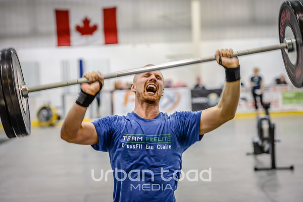 Dakota Games 2014 Day 1