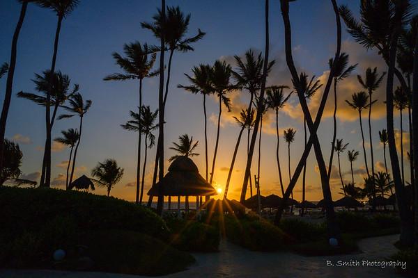 Punta Cana DR 2019