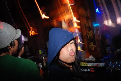 Lux Thursdays - 2008.02.21