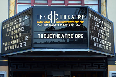 The Rides UC Theatre 06022016