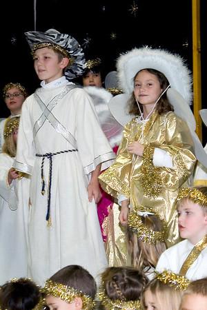 Saint Helens Christmas Show