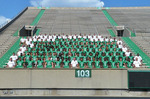 8.14.16 Football Team photos