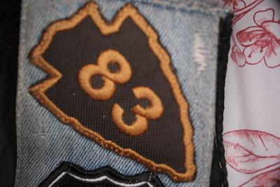 HOG 83 Arrow
