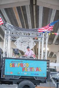 Jax Seafood Fest 7.25.2021
