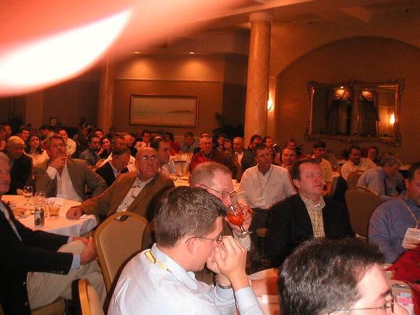 Technical Meeting 2006
