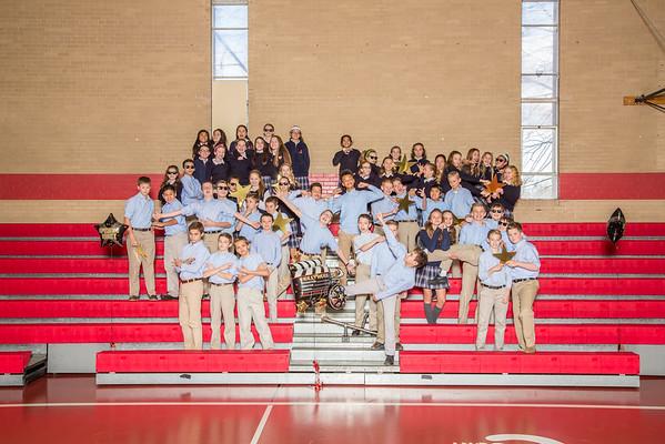 SJA 7th & 8th Grade Classes (2015-12-18)