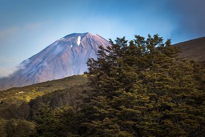 Tongariro National Park : NZ