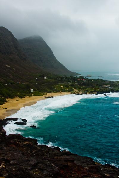 Journey into Oahu Photograph 186