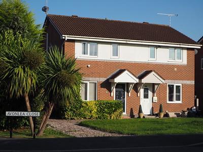 Avonlea Close: Saltney