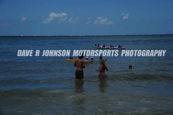 2013 Off Shore Super Boat Racing