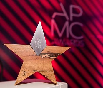 APMC Awards 2019