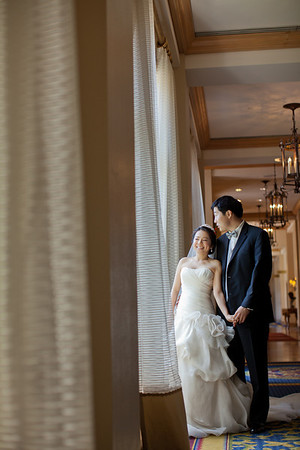 Ray & Yusun | KCPC & Laurel Hill Golf Club