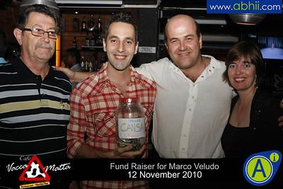 Vacca - 12th November 2010