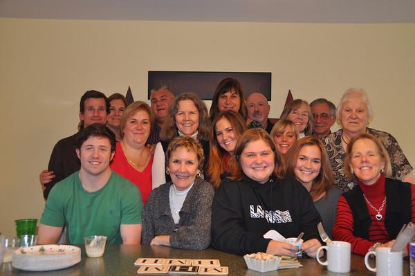 Christmas 2011 - Helen's