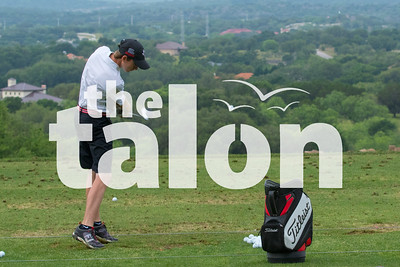 Boys State Golf Day 1 (5-14-18)