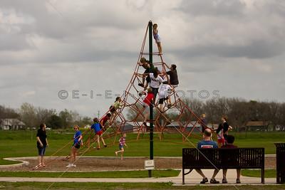 Taylor Regional Sports Complex Spring Fling