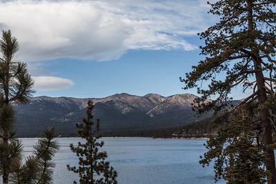 Lake Tahoe 2014