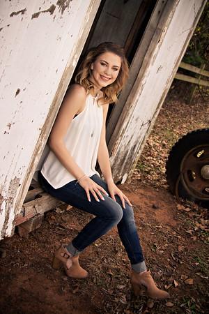 Taylor Senior