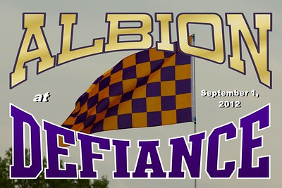 2012 Albion at Defiance (09-01-12)