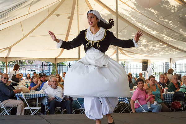Augusta Greek Festival 10-13-2012