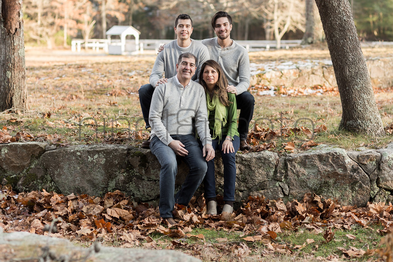 Maestas Family (2017)